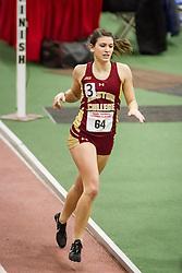 400m, Boston College, 64, Boston University John Terrier Invitational Indoor Track and Field