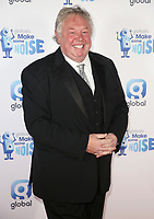 Nick Ferrari, Global's Make Some Noise Night in London, Finsbury Square Marquee, London UK, 20 November 2018