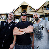 Ghost Adventures Winchester House