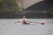 Photos from the women's race of the Wingfield Sculls 2020.<br />