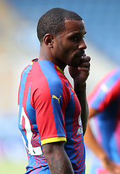 Crystal Palace's Jason Puncheon during a pre season friendly match at The Kassam Stadium, Oxford