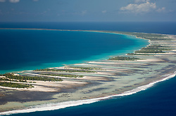 Tikehau, French Polynesia - 10/19/2006 - Tikehau, Tuamotu Archipelago, French Polynesia.(Photo by Sharpshooters/VWPics) *** Please Use Credit from Credit Field *** *** Please Use Credit from Credit Field ***