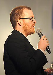 © licensed to London News Pictures. FILE PICTURE DATED LONDON, UK 17/07/09. Frankie Boyle, Comedian. Please see special instructions for rates. Photo credit should read Stephen Simpson/LNP.