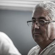 Patrick Chappelle / Président du Jury