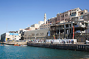 Israel, Jaffa, The ancient port