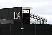 MLS-Los Angeles FC Performance Center Views-Mar 14, 2020