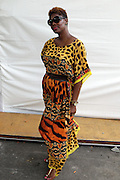 August 23, 2015- Brooklyn, NY-United States:  Recording Artist Keishera attends the 2015 AFROPUNK Festival on August 23, 2015 held at Commodore Barry Park in Brooklyn, New York City.  AFROPUNK is an influential community of young, gifted people of all backgrounds who speak through music, art, film, comedy, fashion and more. Originating with the 2003 documentary that highlighted a Black presence in the American punk scene, it is a platform for the alternative and experimental.  (Terrence Jennings/terrencejennigs.com)
