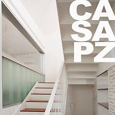 Casa PZ - Sevilla - Villegasbueno