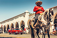 2017 Fourth of July Parade in Ojai