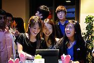 NERD center MSFT Windows 8 College Launch Party
