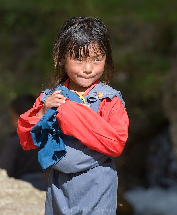 Thimphu Valley
