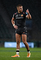Rugby Union - 2019 / 2020 Gallagher Premiership - Final - Wasps vs Exeter Chiefs - Twickenham<br /> <br /> Exeter Chiefs' Henry Slade.<br /> <br /> COLORSPORT/ASHLEY WESTERN