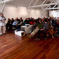 Steve Parish-Esperance Talk - 11 Sep 18