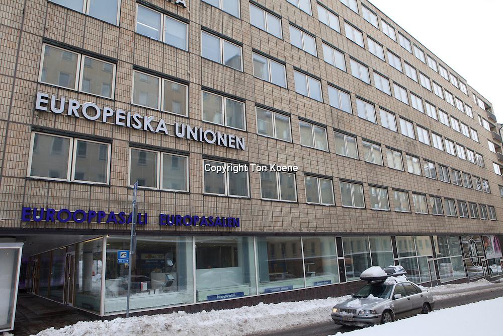 european union office in helsinki