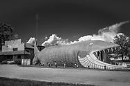 The Big Fish Supper Club and Resort - HWY2 -  Bena, MN