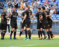 AS Roma v AC Chievo Verona - 28 Apr 2018