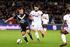 Amiens vs Bordeaux, 21 Oct 2017