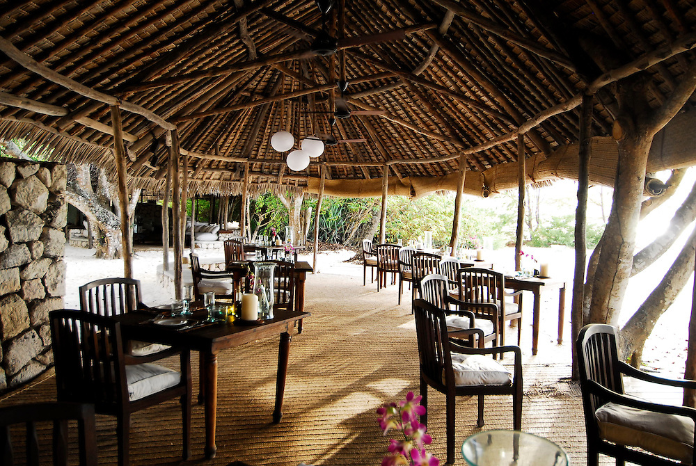 Mnemba Island Elle Africa, Elle, Africa, bungalow, beach house, breakfast, www.dankullberg, photo dan kullberg, Zanzibar, Tanzania,