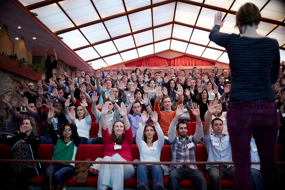 The Academy For Conscious Leadership