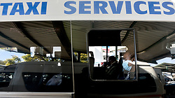 South Africa - Coronavirus - Pretoria - 10 June 2020 - Commuters in Tshwane speak out about taxi fare hikes. <br /> Picture: Oupa Mokoena/African News Agency (ANA)