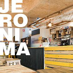 La Jerónima - Sevilla - Santiago Cirugeda, Alice Attout - Recetas Urbanas/Urban Recipes