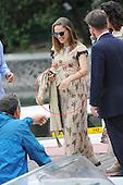 EXCLUSIVE- Is Natalie Portman pregnant