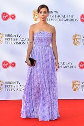 Georgina Campbell attending the Virgin TV British Academy Television Awards 2018 held at the Royal Festival Hall, Southbank Centre, London.