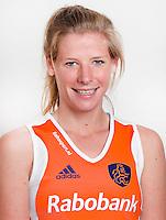 DEN HAAG - Renske van Geel. Nederlands Team hockey dames.