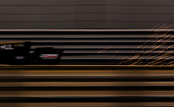 November 25, 2017 - Abu Dhabi, United Arab Emirates - Nico Hulkenberg of Germany and Renault Team driver goes during the third practice at Formula One Etihad Airways Abu Dhabi Grand Prix on Nov 25, 2017 in Yas Marina Circuit, Abu Dhabi, UAE. (Credit Image: © Robert Szaniszlo/NurPhoto via ZUMA Press)