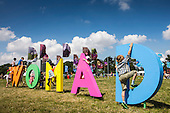 WOMAD 2014, world music festival