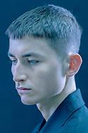 """Gustav Lindh, svensk skuespiller der spiller overfor Trine Dyrholm i den biografaktuelle """"Dronningen""""."""