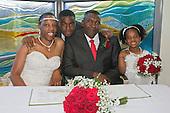 Sue & Collie's Wedding Day 11.06.15