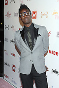 Saul Williams at the Celebrity Catwalk co-sponsored by Alize held at The Highlands Club on August 28, 2008 in Los Angeles, California..Celebrity Catwork for Charity, a fashion show/lifestyle event, raises funds & awareness for National Animal Rescue.