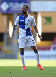 Byron Moore of Bristol Rovers - Mandatory by-line: Alex James/JMP - 17/09/2016 - FOOTBALL - Coral Windows Stadium - Bradford, England - Bradford City v Bristol Rovers - Sky Bet League One