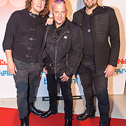 NLD/Utrecht/20171002 - Uitreiking Buma NL Awards 2017, Ancora