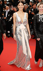 """""""La Plus Belles Annees d'une Vie"""" - The 72nd International Cannes Film Festival. 18 May 2019 Pictured: Camilla Marrone. Photo credit: MEGA TheMegaAgency.com +1 888 505 6342"""