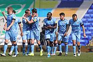 Coventry City v Barnsley 180421