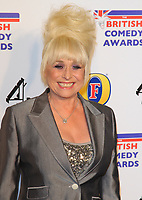 British Comedy Awards held at the Fountain Studios  London, England - 16.12.11