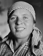 Mirzel the Dairy Maid, probably Molln, Austria, 1931