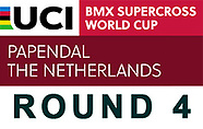 2019 UCI BMX SX World Cup - Papendal - Round 2