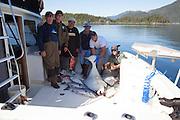 Talon Lodge, Fishing, Sitka, Southeast, Alaska