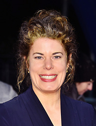 Selina Griffiths attending the National Television Awards 2019 held at the O2 Arena, London.