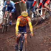 Veldrit 2003 GWC de Adelaar Hilversum