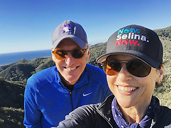 """Julia Louis-Dreyfus releases a photo on Instagram with the following caption: """"2019, let\u2019s go. #B1GCats @numensbball #veep @veephbo"""". Photo Credit: Instagram *** No USA Distribution *** For Editorial Use Only *** Not to be Published in Books or Photo Books ***  Please note: Fees charged by the agency are for the agency's services only, and do not, nor are they intended to, convey to the user any ownership of Copyright or License in the material. The agency does not claim any ownership including but not limited to Copyright or License in the attached material. By publishing this material you expressly agree to indemnify and to hold the agency and its directors, shareholders and employees harmless from any loss, claims, damages, demands, expenses (including legal fees), or any causes of action or allegation against the agency arising out of or connected in any way with publication of the material."""