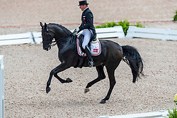 Dahl Anders, DEN, Selten HW<br /> World Equestrian Games - Tryon 2018<br /> © Hippo Foto - Dirk Caremans<br /> 12/09/18