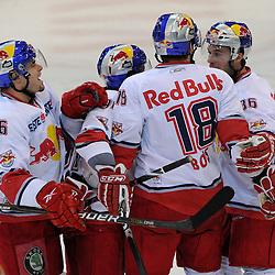 20110225: AUT, Ice Hockey - EBEL League, 54th Round