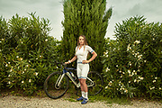 Riva Del Garda: Dorothea Wierer