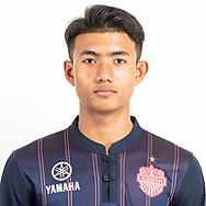 THAILAND - JUNE 26: Suphanat Mueanta #54 of Buriram United on June 26, 2019.<br /> .<br /> .<br /> .<br /> (Photo by: Naratip Golf Srisupab/SEALs Sports Images/MB Media Solutions)