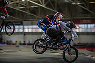 #696 (WHYTE Tre) GBR at the 2016 UCI BMX Supercross World Cup in Manchester, United Kingdom<br /> <br /> A high res version of this image can be purchased for editorial, advertising and social media use on CraigDutton.com<br /> <br /> http://www.craigdutton.com/library/index.php?module=media&pId=100&category=gallery/cycling/bmx/SXWC_Manchester_2016