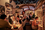 La Giostra, Borgo Pinti 12R, Florence, Italy, Frommer's Italy Day By Day